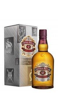 Chivas 12 ans 70Cl